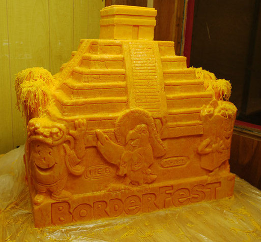 Butter Sculptures By Jim Victor And Marie Pelton Page 3