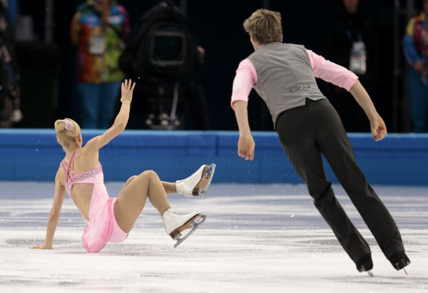 Sochi Olympics Fails The Most Spectacular And Painful
