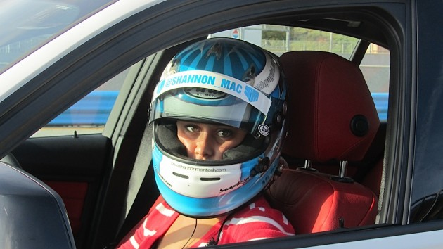 10 Most Appealing Female Race Car Drivers Page 8 Of 11