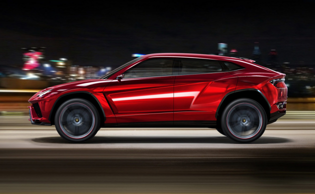 The Brand New Lamborghini Suv Comes With An Incredible Design Some High Tech Attributes And Fantastic Performance That Make It A Great Treat For Those