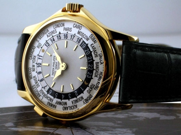 10 Most Expensive Watches In The World Page 8 Of 11 Herbeat