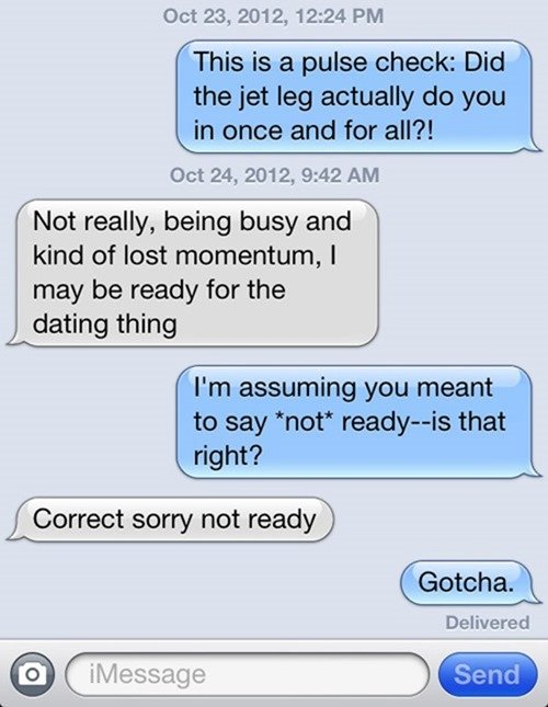 Ridiculous BreakUp Texts Page Of Herbeat - 21 hilarious reasons break someone