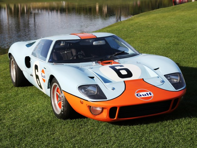 5 Most Expensive Cars Ever Used In Films Herbeat