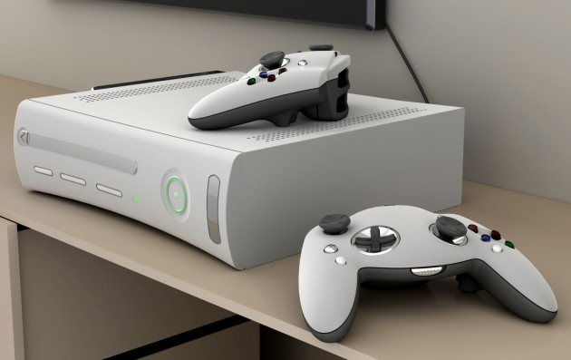 Game_Console