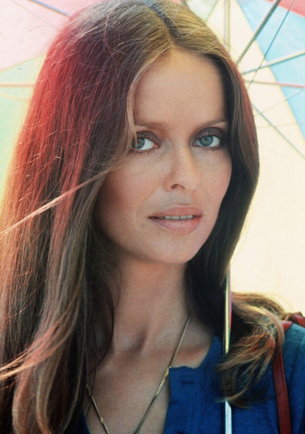 Barbara Bach naked 470