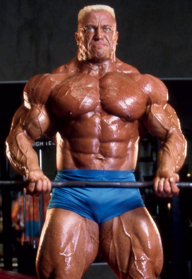Most Extreme Bodybuilders in the World - Herbeat