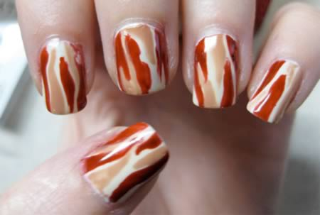 15 Most Original Nail Designs Page 5 Of 6 Herbeat