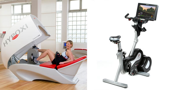 The Most Expensive Exercise Equipment Ever